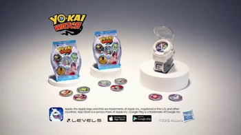 Yo-Kai Watch TV Spot, 'Collect and Scan Medals' - Thumbnail 7