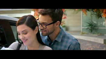 Chrysler Year End Blockbuster Sales Event TV Spot, 'First Time' - Thumbnail 6