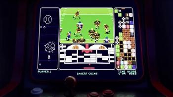 Bleacher Report TV Spot, 'Sports Alphabet' Song by Blackalicious - Thumbnail 6