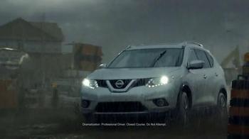 Nissan TV Spot, 'Winter Is Here' - Thumbnail 4