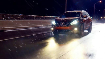 Nissan TV Spot, 'Winter Is Here' - Thumbnail 5