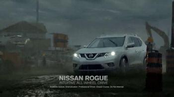 Nissan TV Spot, 'Winter Is Here' - Thumbnail 6