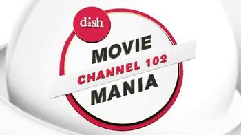 Dish Movie Mania TV Spot, 'Family Favorites' - Thumbnail 1