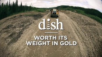 Dish Network TV Spot, 'Discovery Channel: Gold Rush' - Thumbnail 1