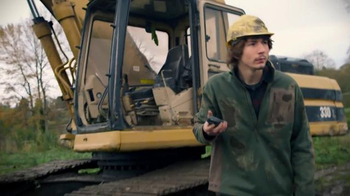 Dish Network TV Spot, 'Discovery Channel: Gold Rush' - Thumbnail 3