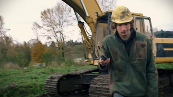Dish Network TV Spot, 'Discovery Channel: Gold Rush' - Thumbnail 4