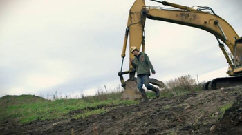 Dish Network TV Spot, 'Discovery Channel: Gold Rush' - Thumbnail 5