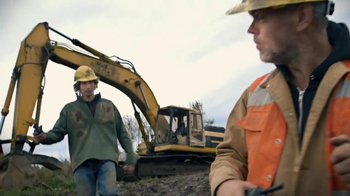 Dish Network TV Spot, 'Discovery Channel: Gold Rush' - Thumbnail 6