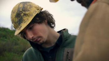 Dish Network TV Spot, 'Discovery Channel: Gold Rush' - Thumbnail 9