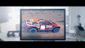 Mitsubishi TV Spot, 'Not Enough'