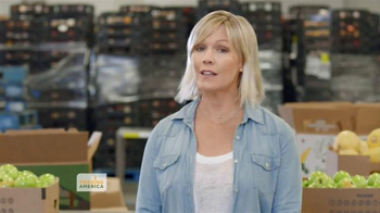 Feeding America TV Spot, 'Child Hunger' Featuring Jennie Garth