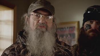 Dish Network TV Spot, 'A&E: Duck Dynasty - Gotcha' - Thumbnail 7
