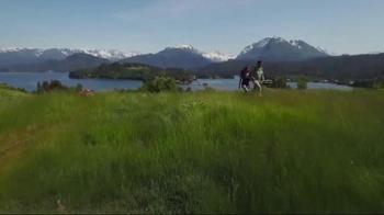 Alaska TV Spot, 'Mountain View' - Thumbnail 1