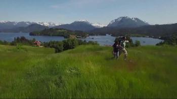 Alaska TV Spot, 'Mountain View' - Thumbnail 2