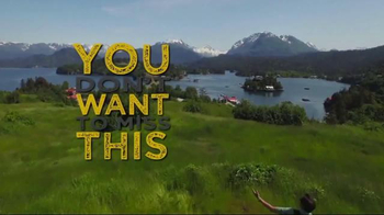 Alaska TV Spot, 'Mountain View' - Thumbnail 3