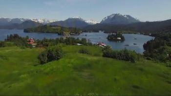 Alaska TV Spot, 'Mountain View' - Thumbnail 4