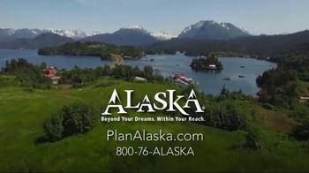 Alaska TV Spot, 'Mountain View' - Thumbnail 5