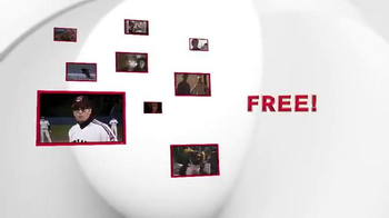 Dish Movie Mania TV Spot, 'Thrillers and Chillers' - Thumbnail 5