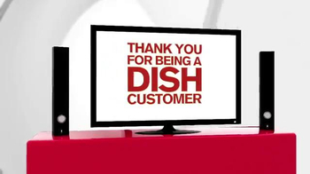 Dish Movie Mania TV Spot, 'Thrillers and Chillers' - Thumbnail 6