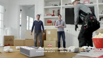 Dish Network TV Spot, 'HGTV: Property Brothers' Ft. Drew and Jonathan Scott - Thumbnail 2