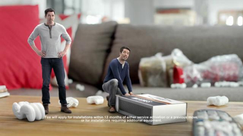 Dish Network TV Spot, 'HGTV: Property Brothers' Ft. Drew and Jonathan Scott