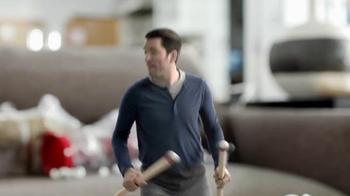 Dish Network TV Spot, 'HGTV: Property Brothers' Ft. Drew and Jonathan Scott - Thumbnail 4