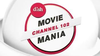 Dish Movie Mania TV Spot, 'Action Hits' - Thumbnail 1