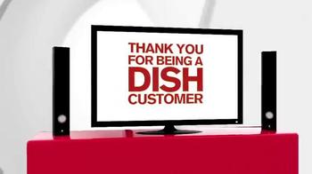 Dish Movie Mania TV Spot, 'Action Hits' - Thumbnail 6