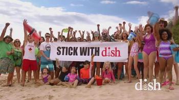 Dish Network TV Spot, 'Discovery Channel: Shark Week' - Thumbnail 7