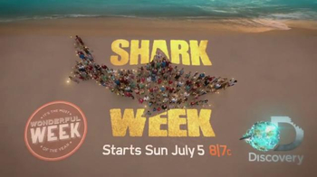 Discovery Channel: Shark Week thumbnail