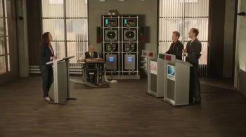 Dish Network TV Spot, 'True Lies Spray'