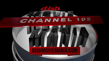 Dish Movie Mania TV Spot, 'Ladies Night Weekend' - Thumbnail 8