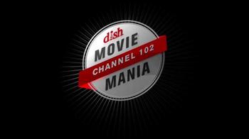 Dish Movie Mania TV Spot, 'Ladies Night Weekend' - Thumbnail 1