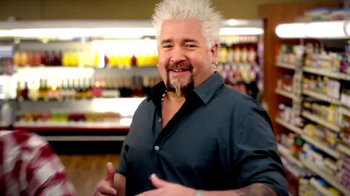 Dish Network TV Spot, 'Food Network: Guy's Grocery Games' - Thumbnail 2