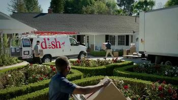 Dish Network TV Spot, 'HGTV: Buying & Selling - Sports' - Thumbnail 1