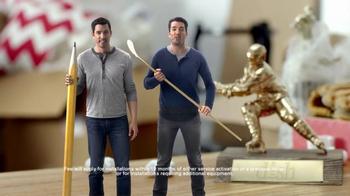 Dish Network TV Spot, 'HGTV: Buying & Selling - Sports' - Thumbnail 3