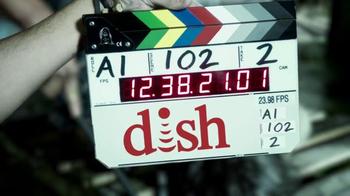 Dish Network TV Spot, 'AMC: The Walking Dead' Featuring Norman Reedus - Thumbnail 1