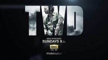 Dish Network TV Spot, 'AMC: The Walking Dead' Featuring Norman Reedus - Thumbnail 8