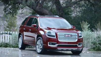 2016 GMC Terrain TV Spot, 'New Year's Resolution' - Thumbnail 4