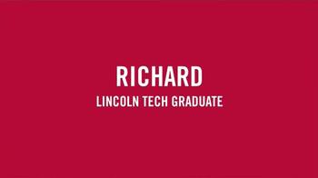 Lincoln Technical Institute TV Spot, 'Richard' - Thumbnail 2