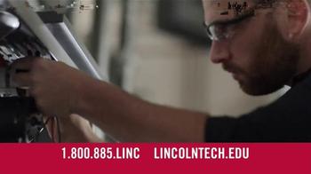 Lincoln Technical Institute TV Spot, 'Richard' - Thumbnail 6