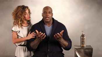 Gold Bond Ultimate Men's Essentials TV Spot, 'Fast' Ft. Shaquille O'Neal - 228 commercial airings