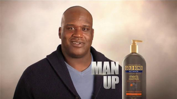 Gold Bond Ultimate Men's Essentials TV Spot, 'Fast' Ft. Shaquille O'Neal - Thumbnail 9