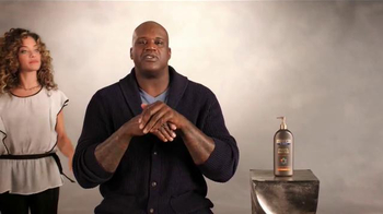 Gold Bond Ultimate Men's Essentials TV Spot, 'Fast' Ft. Shaquille O'Neal - Thumbnail 1