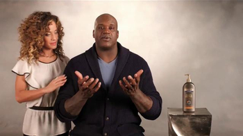 Gold Bond Ultimate Men's Essentials TV Spot, 'Fast' Ft. Shaquille O'Neal - Thumbnail 2