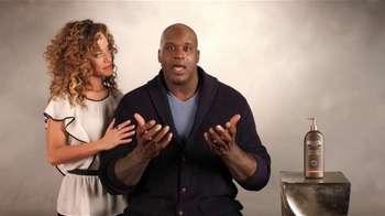Gold Bond Ultimate Men's Essentials TV Spot, 'Fast' Ft. Shaquille O'Neal