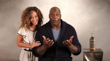Gold Bond Ultimate Men's Essentials TV Spot, 'Fast' Ft. Shaquille O'Neal - Thumbnail 5
