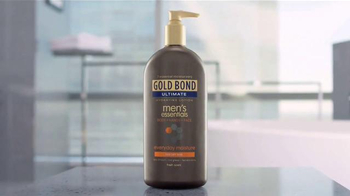 Gold Bond Ultimate Men's Essentials TV Spot, 'Fast' Ft. Shaquille O'Neal - Thumbnail 6