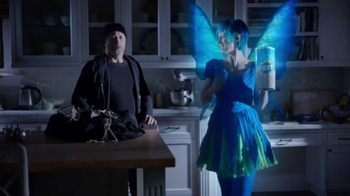 Sparkle Towels TV Spot, 'Burglar' - Thumbnail 4