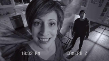 Sparkle Towels TV Spot, 'Burglar' - Thumbnail 8